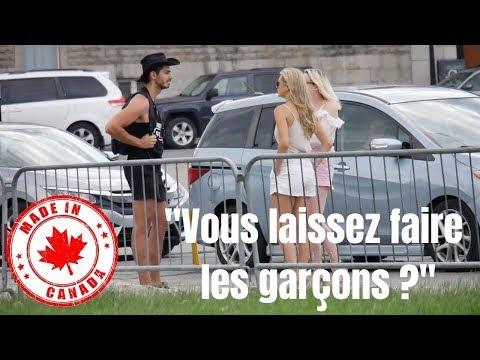 Site de rencontre québécois tender