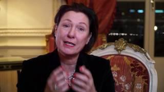 Le journalisme indépendant en zone de conflits, vecteur de paix Video Preview Image