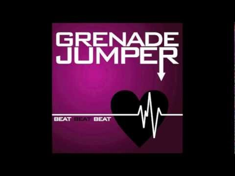 Beat Beat Beat [Official Lyrics Video] - Grenade Jumper