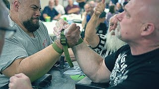 Arm Wrestling Tournament in Connecticut 2018 RIGHT