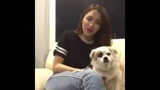 Hương Giang Idol Hát Live Mùa Để Yêu Thương   cực hay