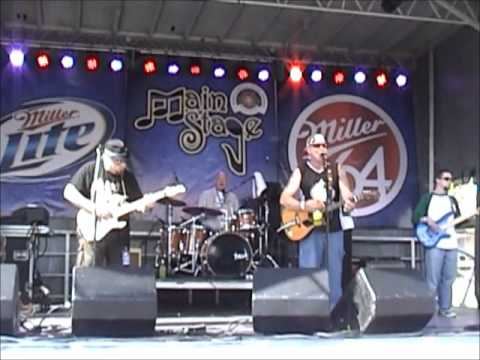 Easy Like Sunday Morning - Azalea Fest with the Beachbilly Brothers