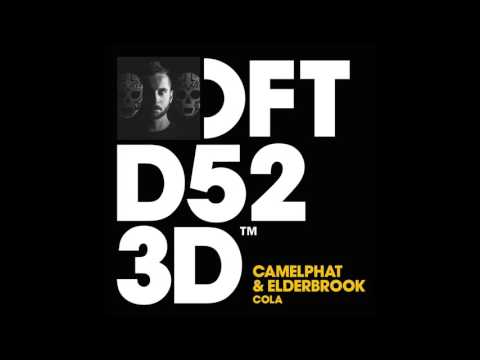 Cola performed by CamelPhat and Elderbrook