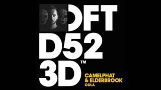 Camelphat & Elderbrook 'Cola'