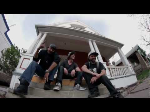 """MTHDS """"Influences Feat. Chali 2na"""" Official Video"""
