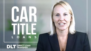 Title Loans Online: Learn How Do Car Title Loans Work and How to Get One 🚗