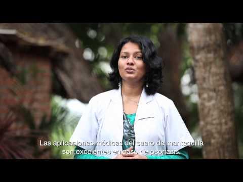 Dermatite di atopic e inoculazione del CPC