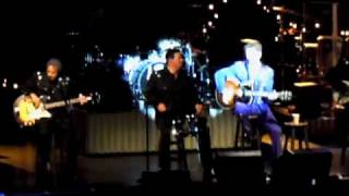 Chris Isaak - We Lost Our Way (Live @ Nokia Theater June 21, 2010)