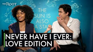 Yara Shahidi Shares What She's Looking For In The Perfect Partner