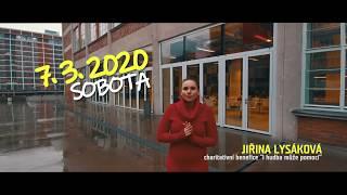 """Video Spot TVS k 2. ročníku """"I hudba může pomoci"""" 2020"""