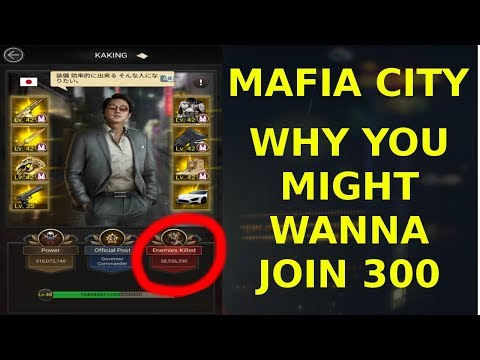 Why You Might Want To Join City 300 Flavio Gaming