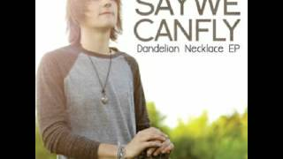 Love Note For A Rainy Day-SayWeCanFly