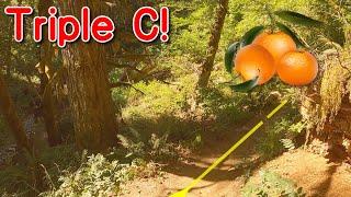 Quick run down Triple C!