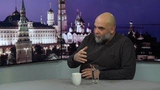 Зачистка Дагестана