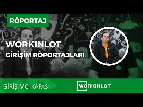 Workinlot [Girişim Röportajları]