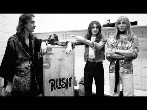 Rush - Closer to the Heart - cover