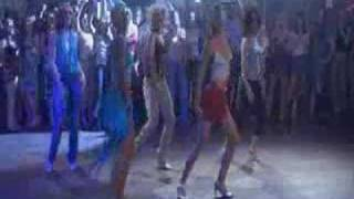 White Chicks Dance Off It's Tricky - Run DMC
