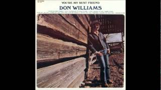 Don Williams - Sweet Fever