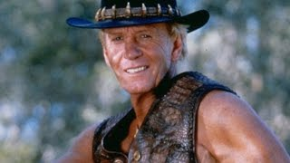 What Really Happened To Crocodile Dundee?