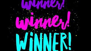 THE WINNER OF THE EXTREME COUPON BINDER PLANNER TABLET & ACCESSORIES IS ...