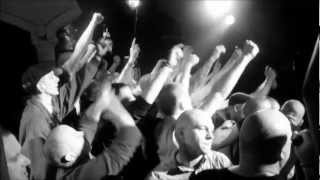 STOMPER 98 - CHAOS (4-Skins) - SCHWEINFURT - VOICE OF A GENERATION TOUR 2011
