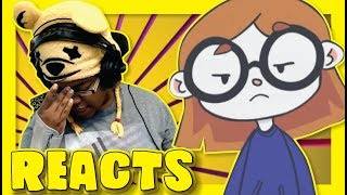 How I Met My Abusive ex Boyfriend by illymation | Storytime Animation