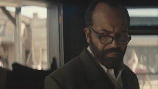 Westworld - S02E06 - Bernard finds an old friend