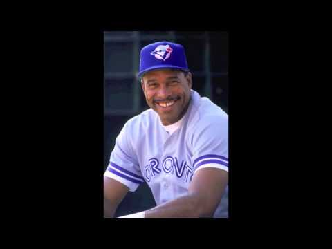2013 Interview with Hall of Famer Dave Winfield