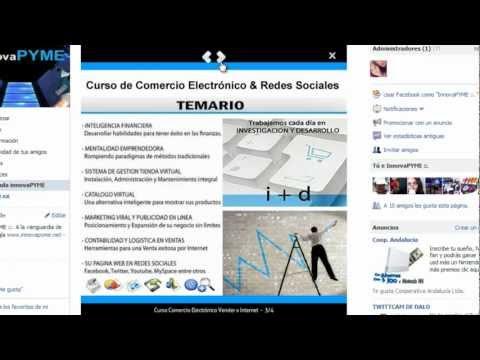 Tienda Virtual en Facebook venta directa desde FanPage