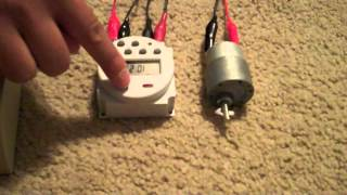 mqdefault how to setup 12v dc timer with wiring diagram cn101a endlessvideo cn101a wiring diagram at crackthecode.co