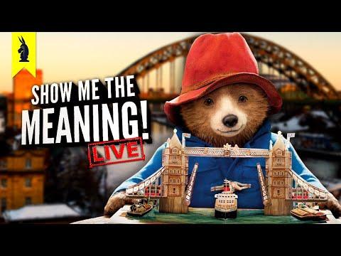 Paddington 2 (2017) - Show Me the Meaning! LIVE!
