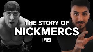 The Story of NICKMERCS