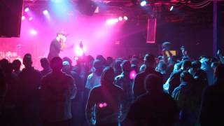 Chris Webby - 'Jurassic Park' [Live in Clifton Park, New York]