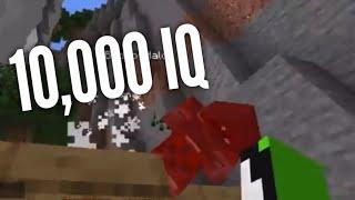 Dream's 10,000 IQ Moments