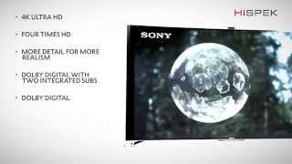 preview picture of video 'Sony KD65S9005BBU, KD75S9005BBU, 4K Ultra HD X-Reality PRO 3D TV'