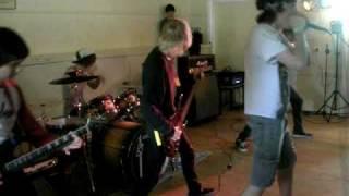 Faith Or Fatality - Brown Noise  (Acacia Strain Cover) @ Alpha park