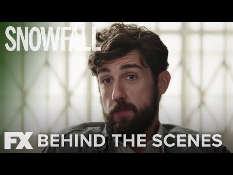Snowfall | Inside Season 1: Cast of Snowfall | FX