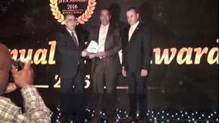 JFEX Awards 2016