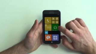 Samsung ATIV S 16GB Hands On Test - Deutsch / German ►►notebooksbilliger.de