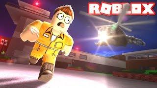 ROBLOX JAILBREAK!!