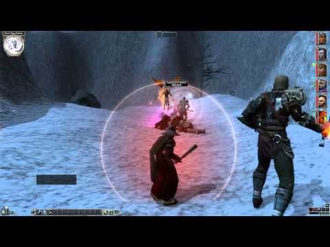 Icewind Dale - NWN2 Gameplay (1440p)