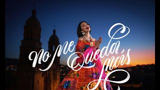 Video No Me Queda Más de Ángela Aguilar