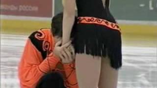 Смотреть онлайн 2005 год, номер Тотьмяниной и Маринина