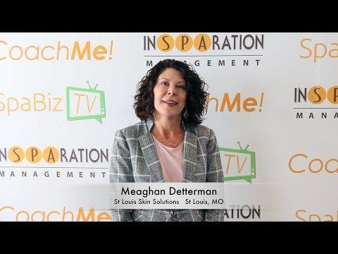 Meaghan Detterman - The Skin & Body Shop