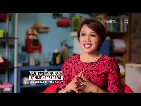 Saya kehilangan berat badan pada NTV Juni 4