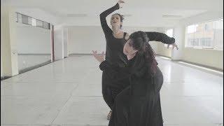 Pienso en tu mirá (Rosalía) por Fanny Ara y Mariana Olaechea