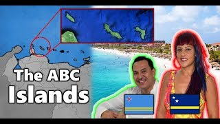 Dutch Islands off the Coast of Venezuela? People of Aruba, Curaçao and Bonaire (ABC Islands)