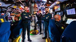 Il decalogo della Marina Militare per affrontare gli spazi confinati