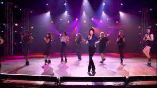 Pitch Perfect mash up Price Tag/ Don't you/ Give me Everything