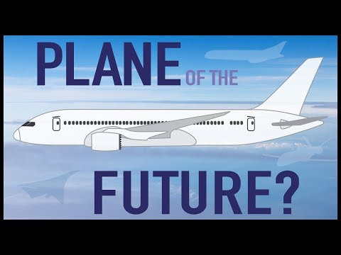 What's Actually the Plane of the Future